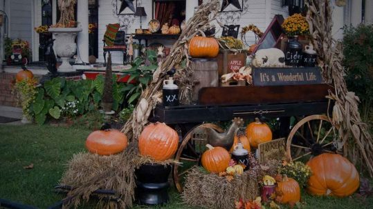 Halloween EUA